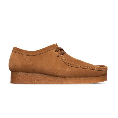 Wallabee Cola Suede 26155518