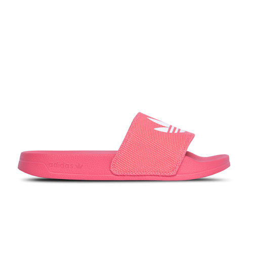 Adilette Lite W Pink Cloud White FX5928
