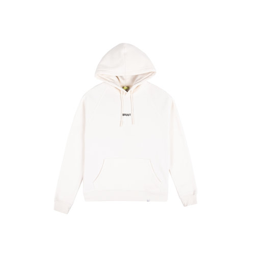 Gone For Today Hoodie Off White BT1090 001
