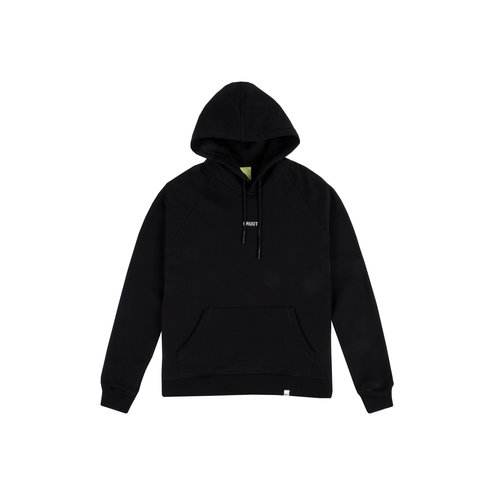 Gone For Today Hoodie Black BT1090 004