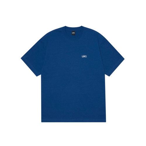 Basic OG Tee Blue LMC2074