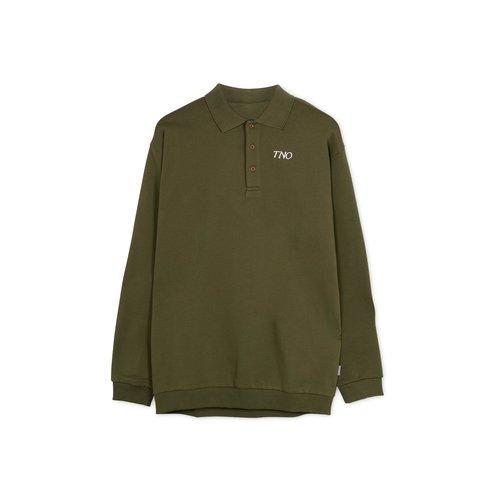 Barman Sweater Green TNO19