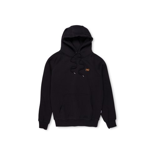 Creatives Are The New Athletes Hoodie Black TNO 2