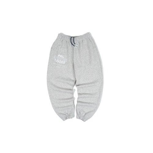 Varsity Sweatpants Light Gray Marl PAL2021026
