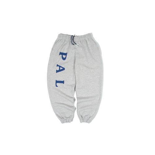 Jock Sweatpants Light Gray Marl PAL2021013