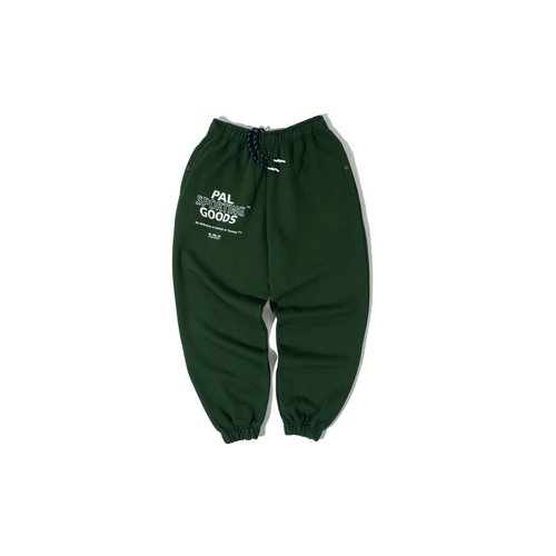 Varsity Sweatpants Varsity Green PAL2021027