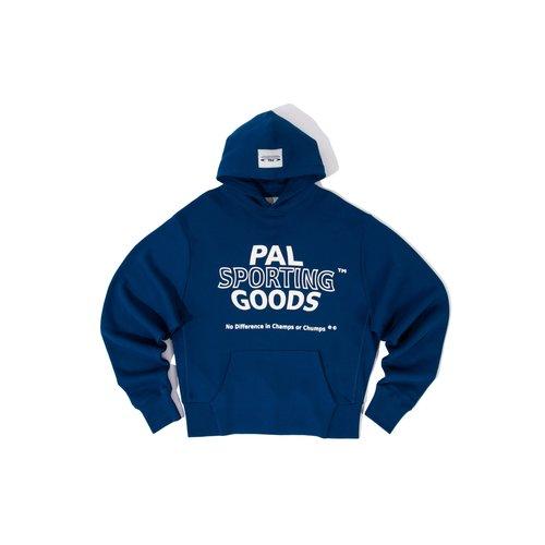 Trademark Hoody Deep Navy PAL2021017