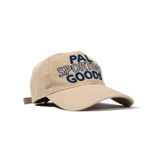 Trademark Cap Tan PAL2021023