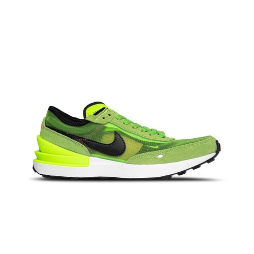 Waffle One PS Electric Green Black DC0480 300