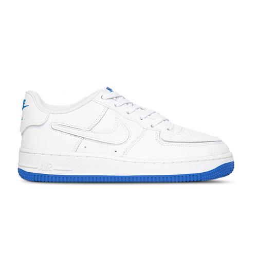 Air Force 1 1 GS White Royal Blue DB4545 105