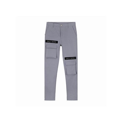 Cargo Pants Dark Grey 19E1PA01 05