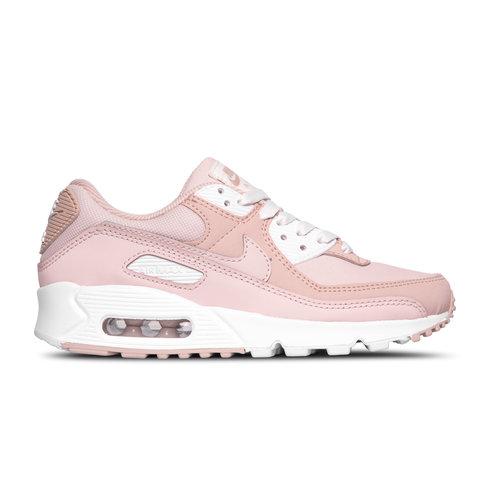 W Air Max 90 Barely Rose Pink Oxford DJ3862 600