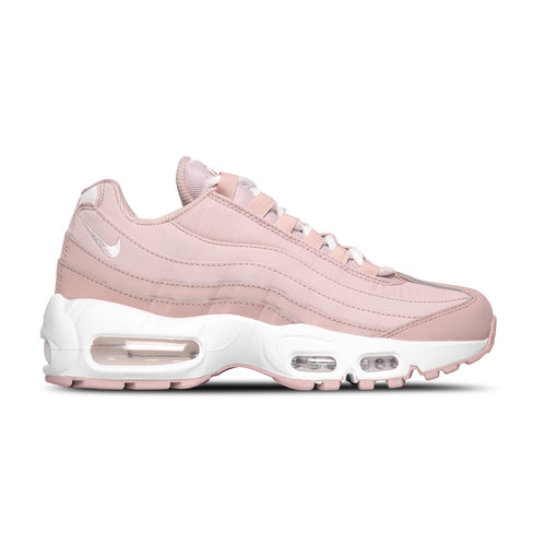 W Air Max 95 Pink Oxford Summit White Barely Rose DJ3859 600