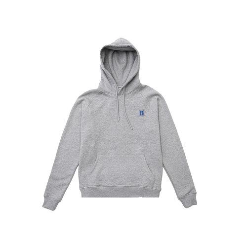 Blueprint Hoodie Grey BT1020 002