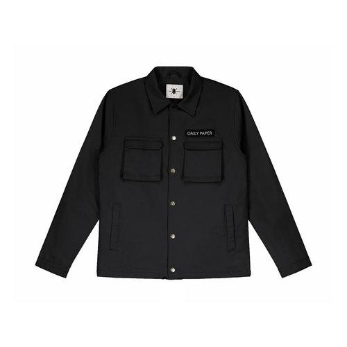 Coach Jacket Black 00N1PA05 01