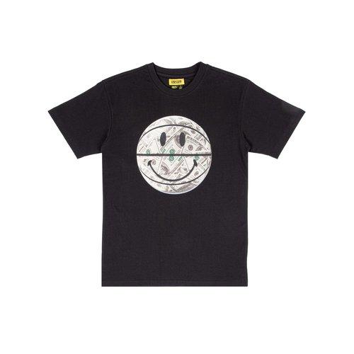 Smiley Money Ball Tee Black CTM1990361 0001
