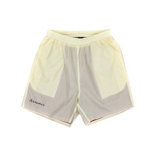 VCR Active Shorts Cream P21SU008