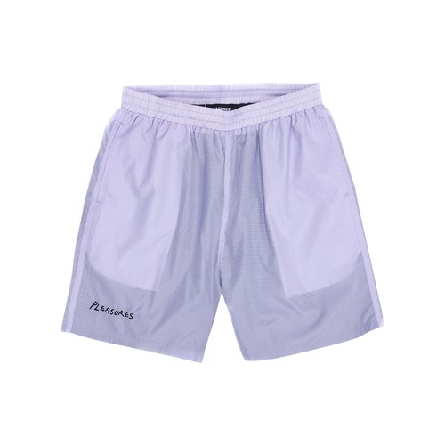 VCR Active Shorts Lavender P21SU008L