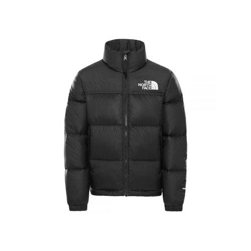 Retro Nuptse Jacket 1996 TNF Black NF0A3C8DLE4