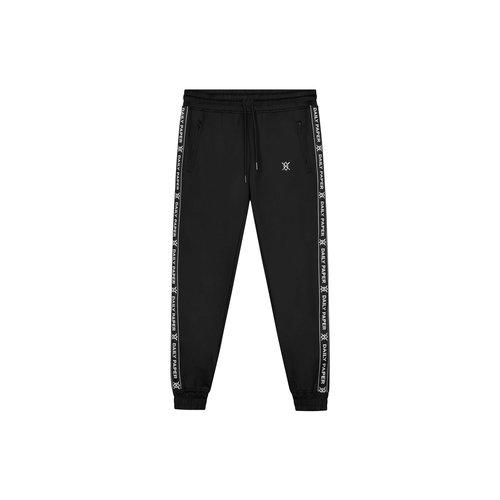 Etape Logo Track Pants Black White 2112024 04