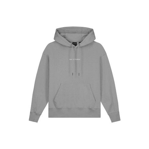 Leval Hoodie Grey 2121014