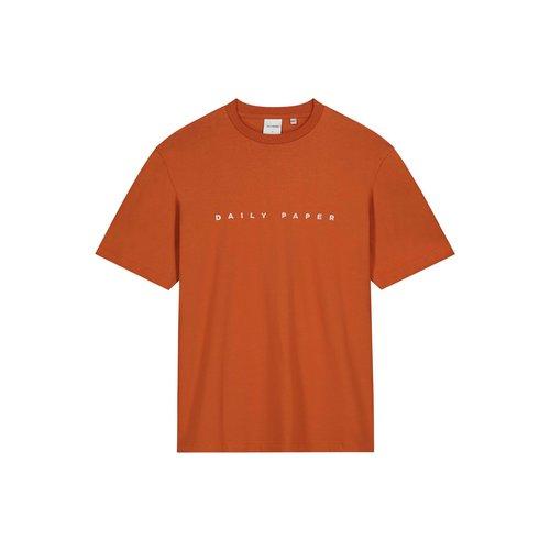 Alias Tee Orange Clay 2122002