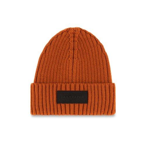 Ebeanie Orange Clay 2122043