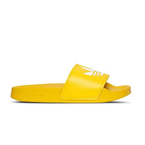Adilette Lite Hazy Yellow FX5908