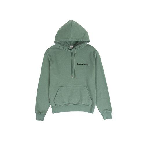 Core Hoodie Green Milieu 06413681262