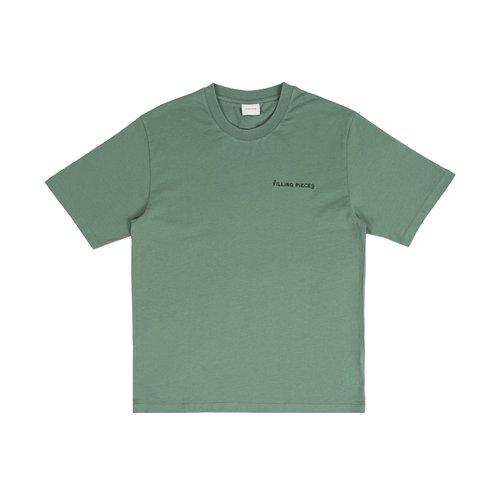 Core Tee Green Milieu 88113681262