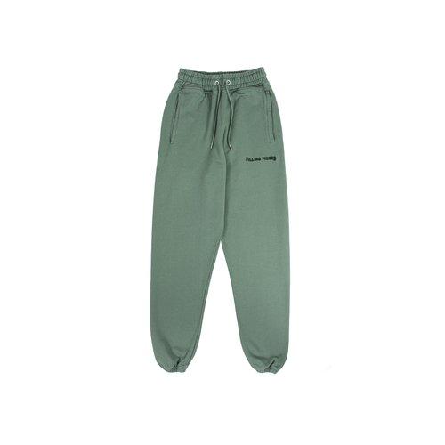 Core Sweat Pants Green Milieu 6613681262