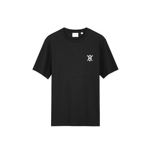 New York Store Tee Black 1000071