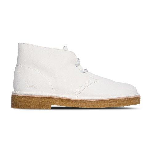 Desert Boot 221 White Suede 26155608