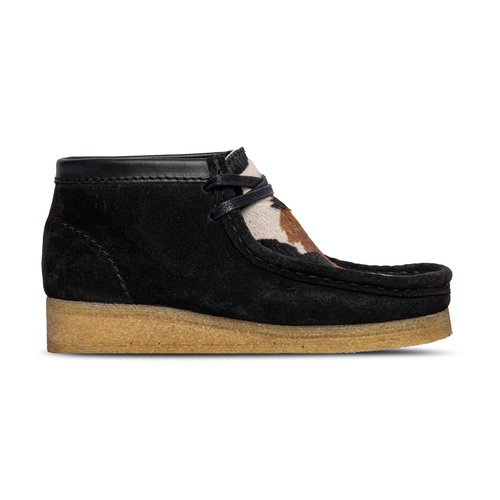 Wallabee Boot Cow Print Wmns 26162985