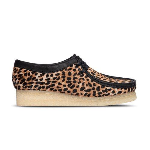 Wallabee Leopard Print Wmns 26160033