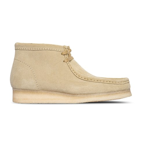 Wallabee Boot Maple Suede 26155516