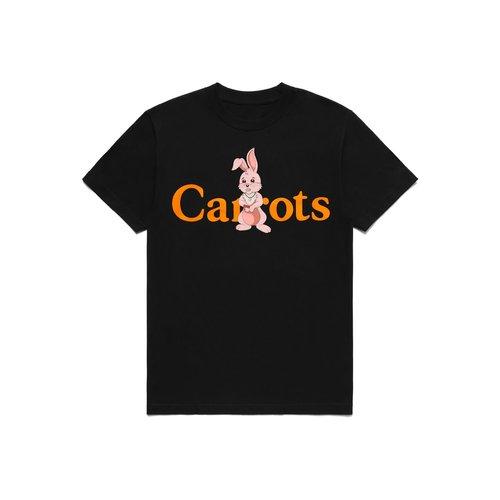 Cokane Rabbit Wordmark Tee Black CRTSXFG CRWT 0001