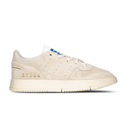 Supercourt 2 Cream White Cloud White Blue Bird H05344