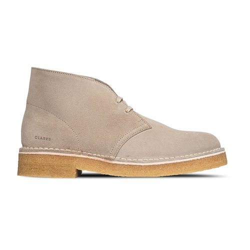 Desert Boot221 Sand Suede 26155800