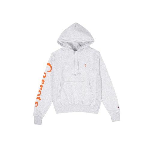 Cokane Rabbit Hoodie Grey CRTSXFG CRH 0019