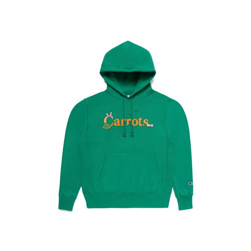 Carrot Yard Hoodie CRTSXFG CYH 0401