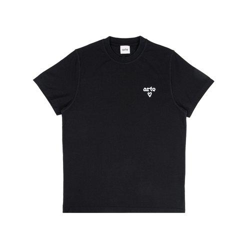 Tissot Heart Black AW21 067T