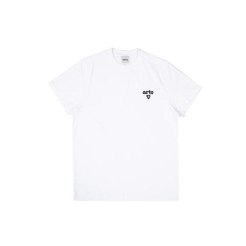 Tissot Heart White AW21 67T