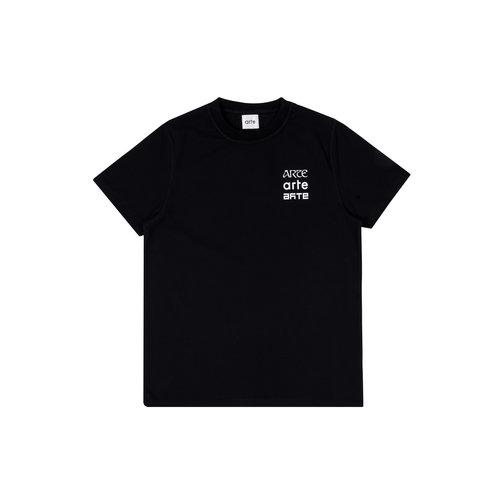 Tissot Multi Logo Black AW21 072T