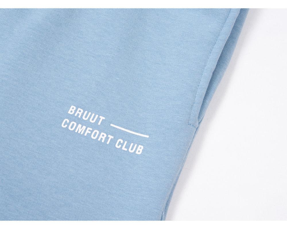 Bruut Comfort Club Jogger Nemophila BC1020 016