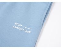 Bruut Comfort Club Short Nemophila BC1020 017