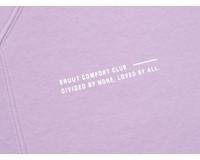 Bruut Comfort Club Crewneck Lavender BC1020 020