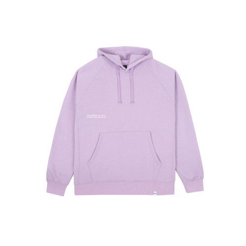 Hoodie Lavender BC1020 021