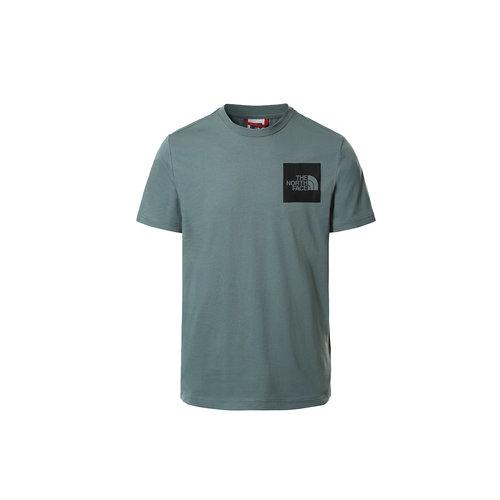 Fine Tee Balsam Green NF00CEQ5HBS1