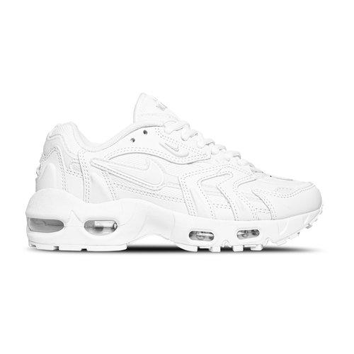 Air Max 96 II White White Pure Platinum DM2361 100